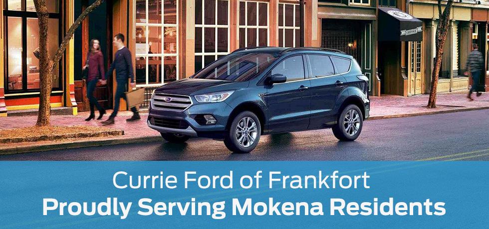 Ford Dealership near Mokena, IL   Illinois Ford Service Center