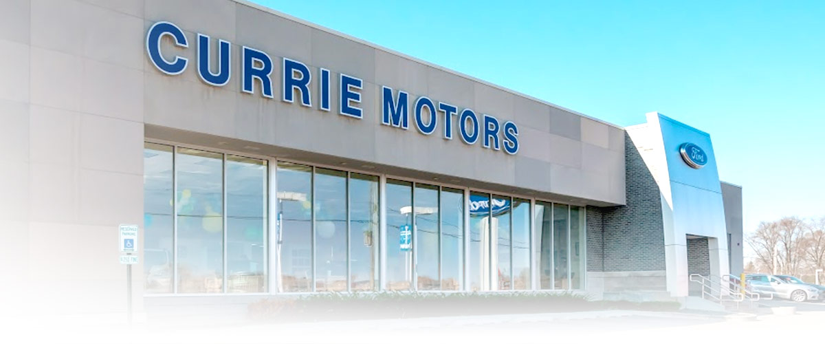 Currie Motors Ford of Frankfort - 9423 W Lincoln Hwy Frankfort IL, 60423-1388