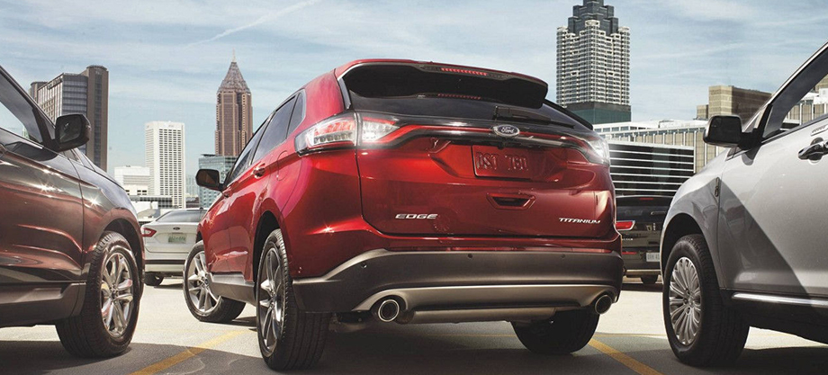 Lease a new 2017 ford edge ford dealership near oak for Currie motors frankfort service department
