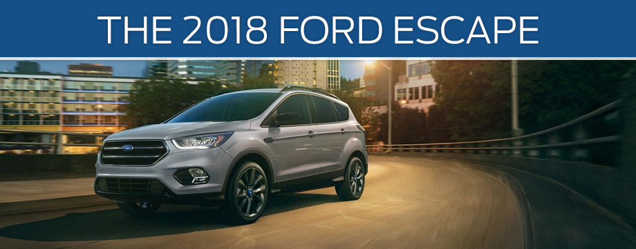 Buy a new 2018 ford escape ford dealership near tinley for Currie motors frankfort service department