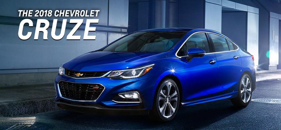 Chevy Cruze Near Me >> Lease a 2018 Chevrolet Cruze | Chevy Dealer near Elmwood Park, IL