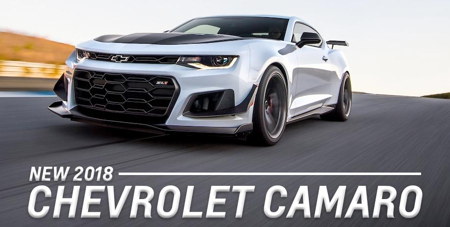 2018 Chevy Camaro Sales Near Chicago Il New Chevy Camaro
