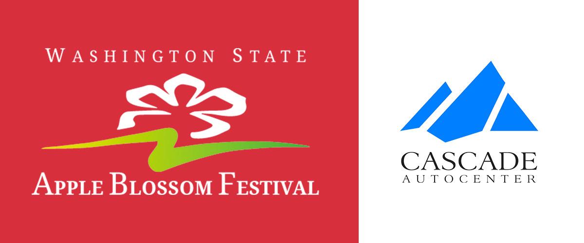 Proud Sponsor of the Washington State Apple Blossom Festival
