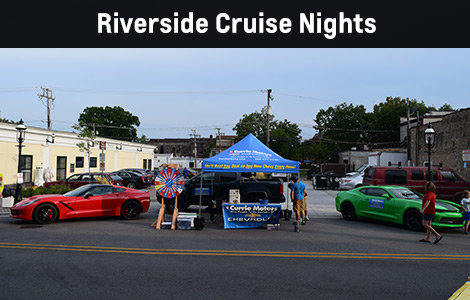 Riverside Cruise Nights