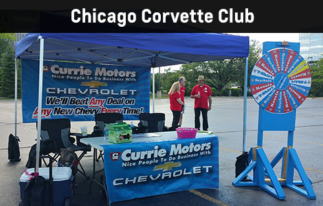 Chicago Corvette Club