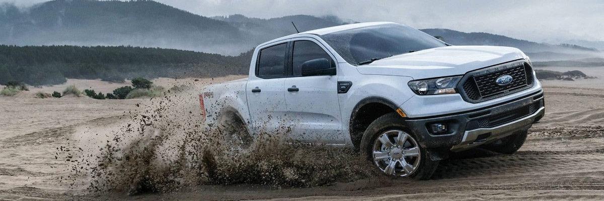 2019 Ford Ranger Truck | New Ford Truck Sales near Joliet, IL